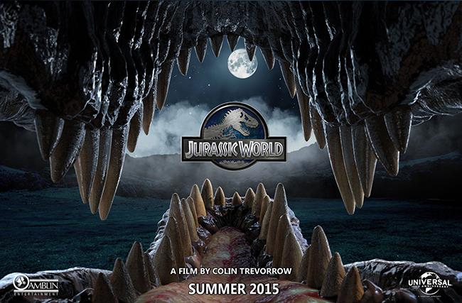 Jurassic World era uno de los blockbusters del verano estadounidense y Spielberg lo hizo de nuevo.