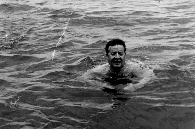 """Allende, mi abuelo Allende"", mejor documental de Cannes"