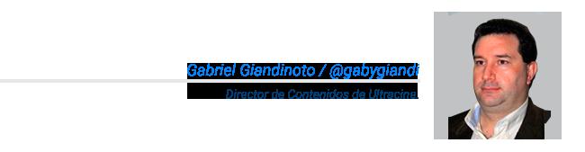 Gabriel Giandinoto
