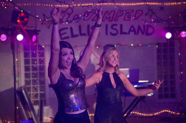 Primer trailer de Hermanas con Tina Fey y Amy Poehler