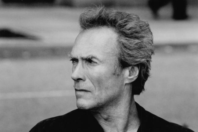 Retrospectiva de Clint Eastwood en el Bellas Artes
