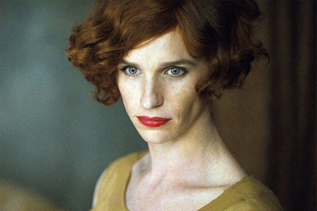 Primer trailer de The Danish Girl
