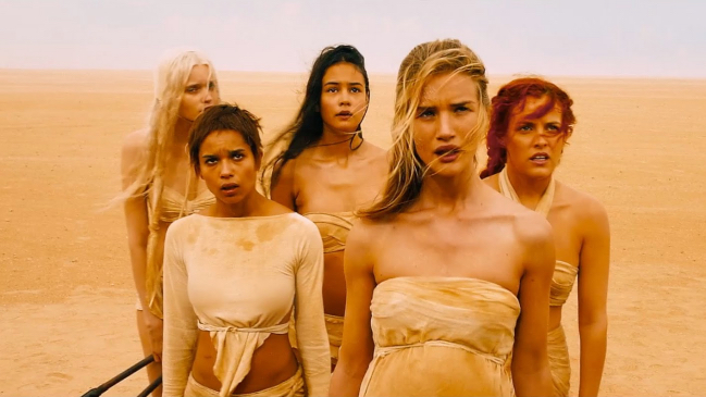 Mad Max: Furia en la Carretera, la mejor película del año