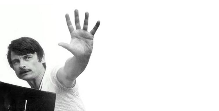 Andrei Tarkovski, un escultor del tiempo