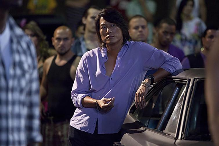 """La muerte de Han en """"Rápido y furioso: reto Tokio"""" será la clave para el inicio de """"Rápido y furioso 7""""."""
