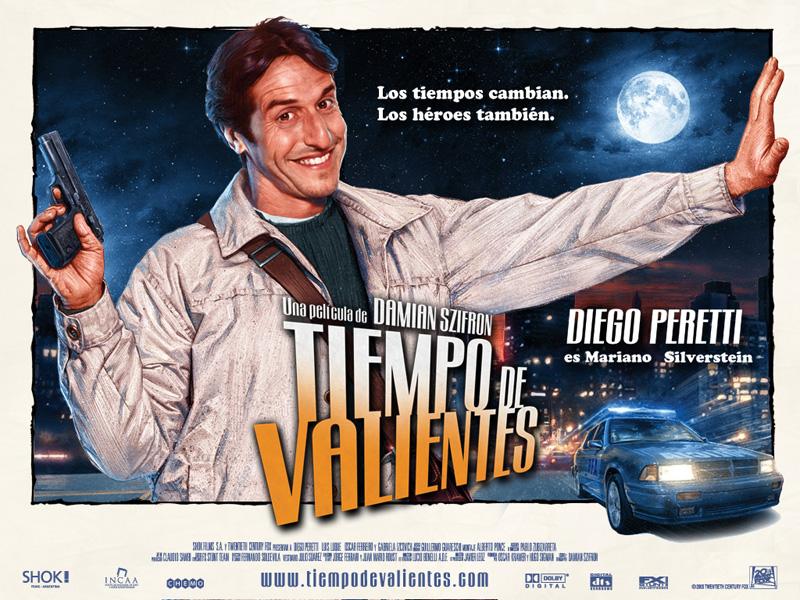 Resultado de imagen para Tiempo de Valientes film argentino
