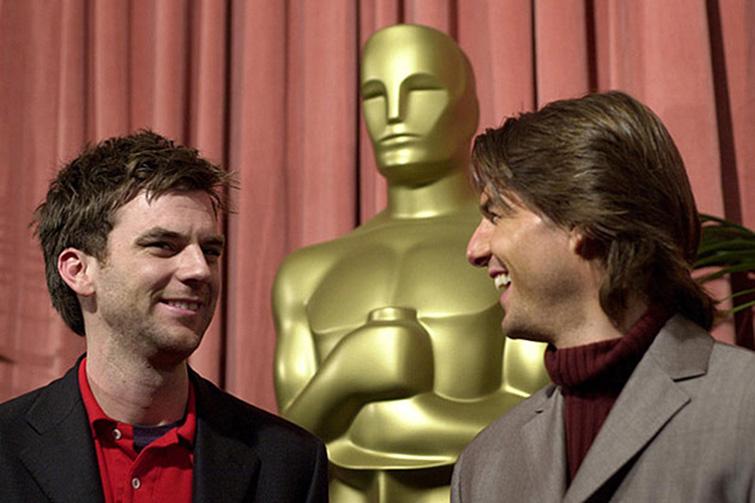Anderson, Cruise y el Oscar en Magnolia