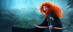 """""""Brave"""" es el primer cuento de hadas producido por la compañía."""