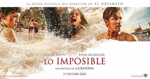 Una producción totalmente española que estremeció al globo entero.
