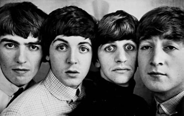 Los 4 Fantásticos y la era del rock