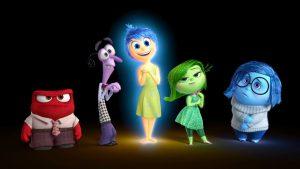 """""""Intensa Mente"""" es considerada un Pixar de la mejor cosecha."""