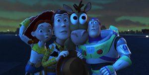 """""""Toy Story 2"""" está considerada como una de las mejores secuelas de la historia del cine."""