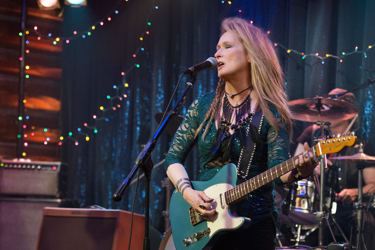 Nuevo trailer de Ricki and the Flash Subtitulado