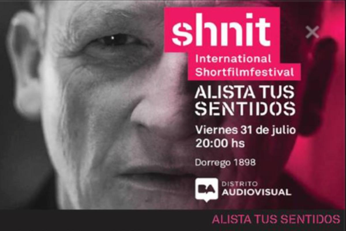 Shnit: International Short Film Festival