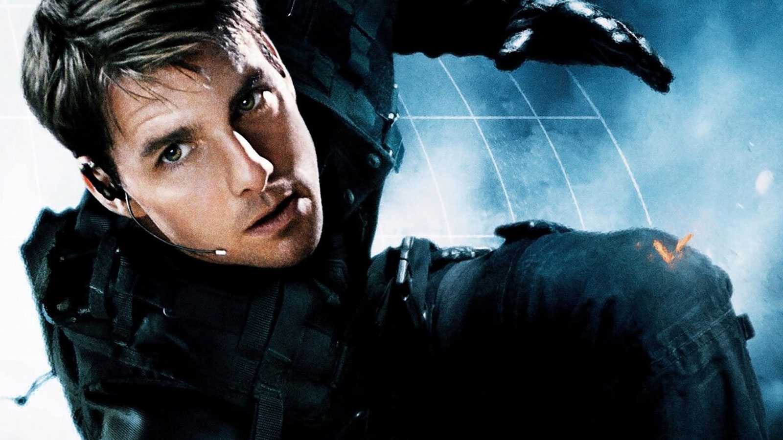 Ethan Hunt-Mission Impossible