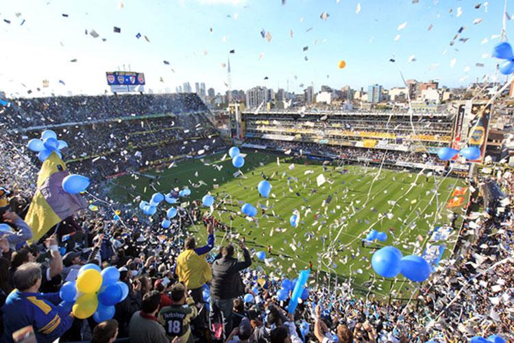 Fútbol y cine argentino