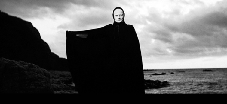 Ingmar Bergman Ante el Silencio de Dios