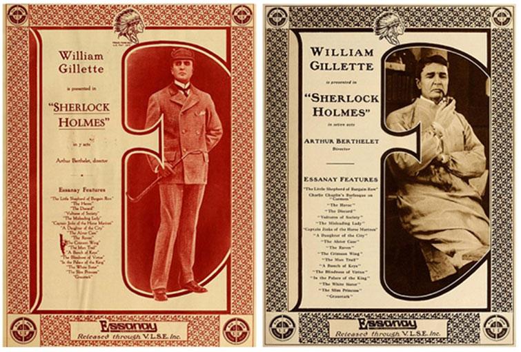 S. H. Gillette