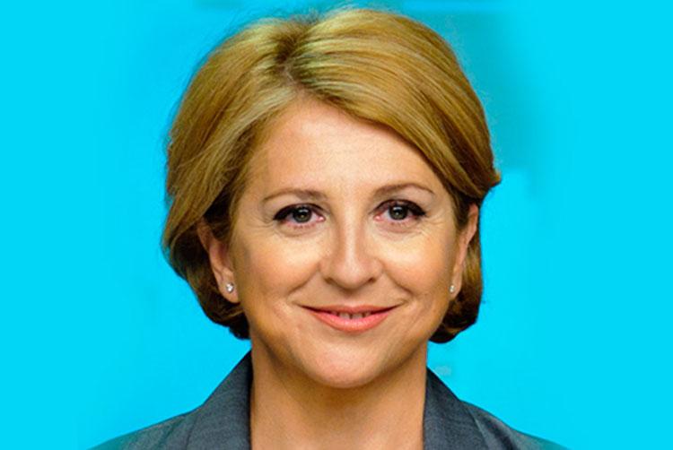 Esther García: