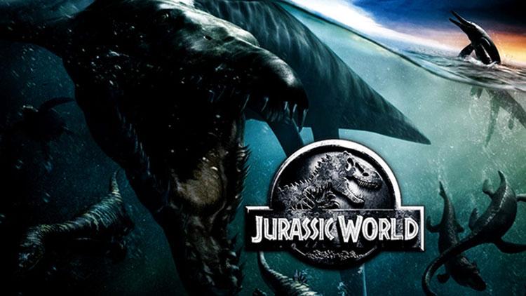 Argentina: Jurassic World logra 2 millones de entradas