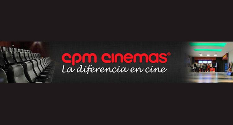 CPM Cinemas estrenará un nuevo complejo en Paseo Adrogué