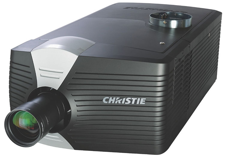 Full Dimensional, nuevo distribuidor de Christie en Argentina