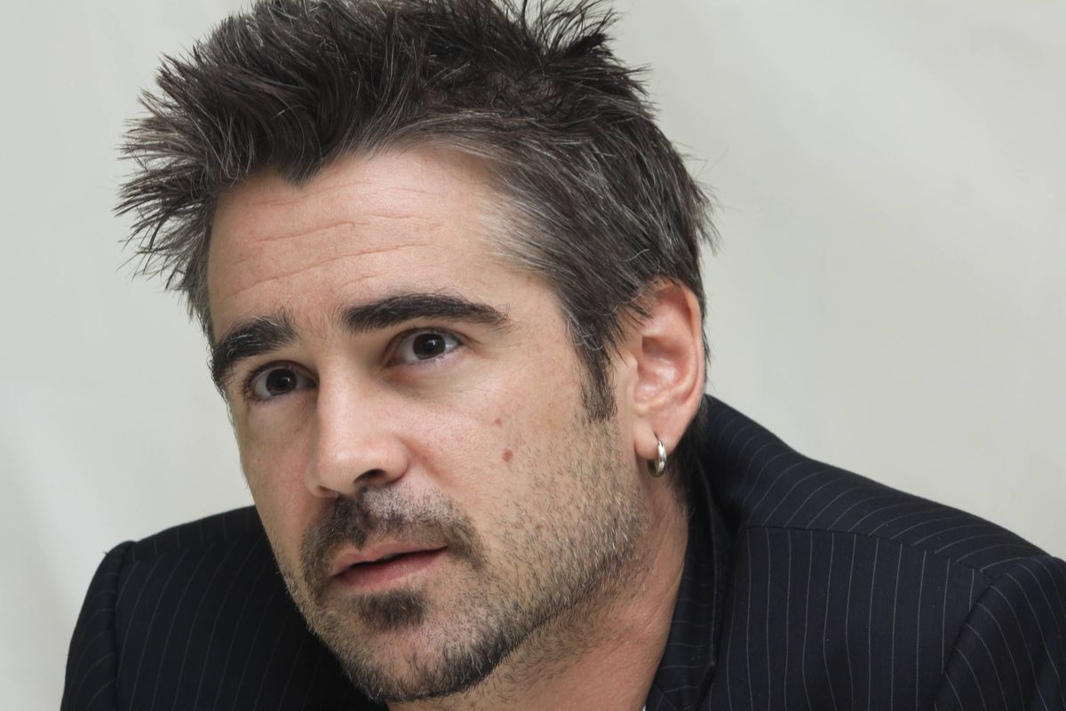 Colin Farrel se une a la precuela de Harry Potter