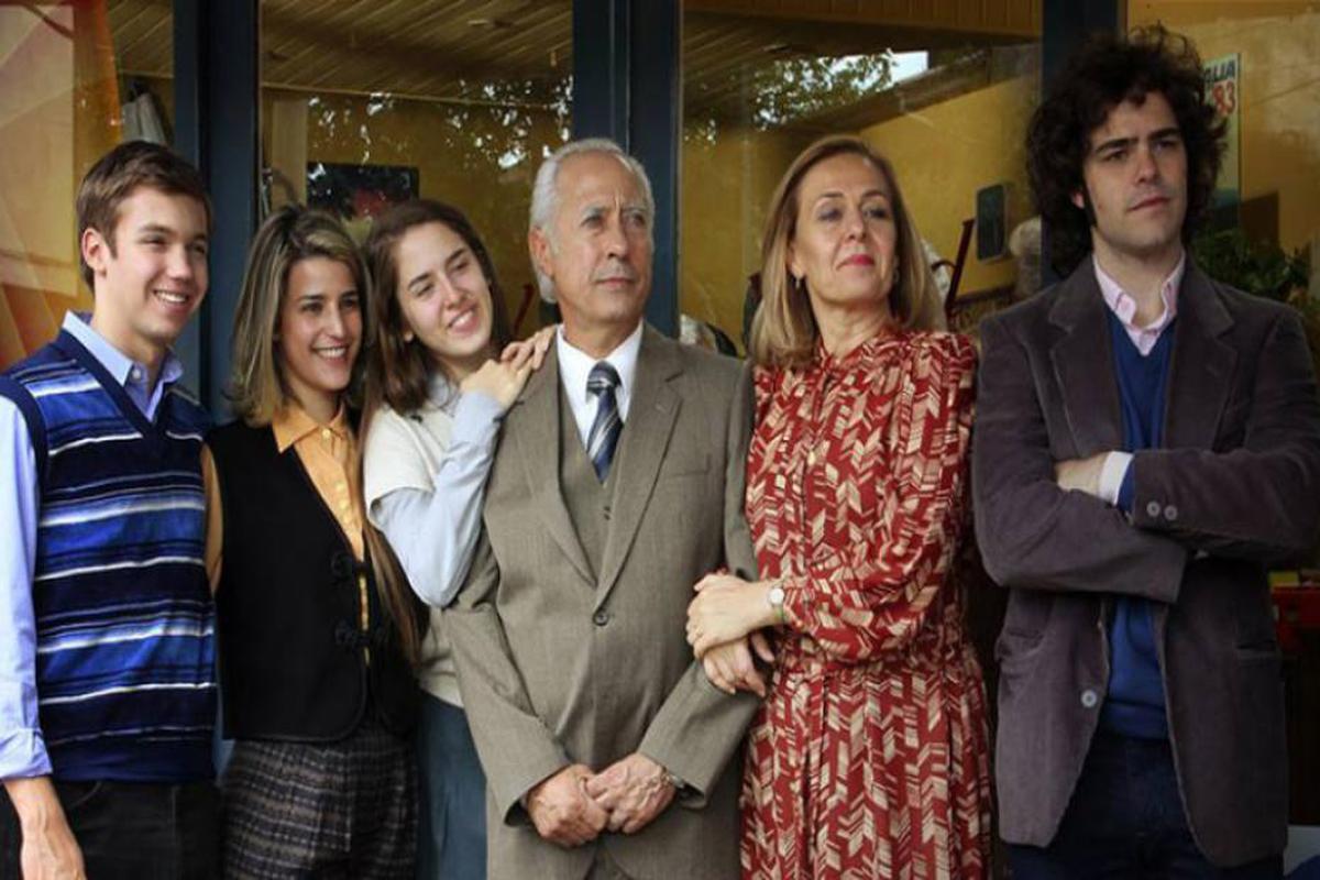 El Clan es la película argentina más taquillera del año
