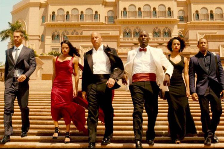 CINEMA PARAÍSO. Gran primer semestre para el cine