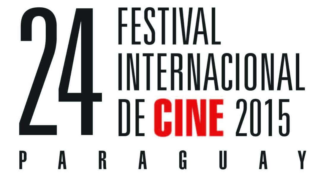 24º Festival Internacional de Cine - Paraguay 2015