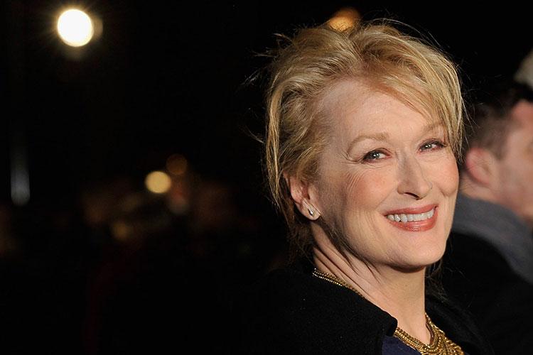 Filmotaquilla: Meryl Streep