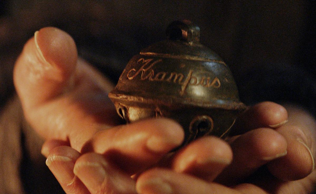 Trailer oficial subtitulado de Krampus