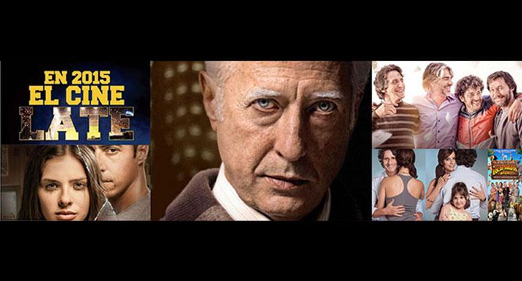 El clan y el cine argentino 2015