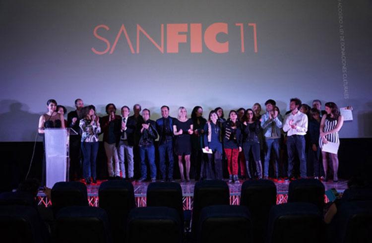 SANFIC, una plataforma para el cine chileno