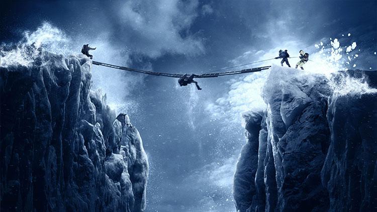 Cine de montaña: taquilla de las alturas