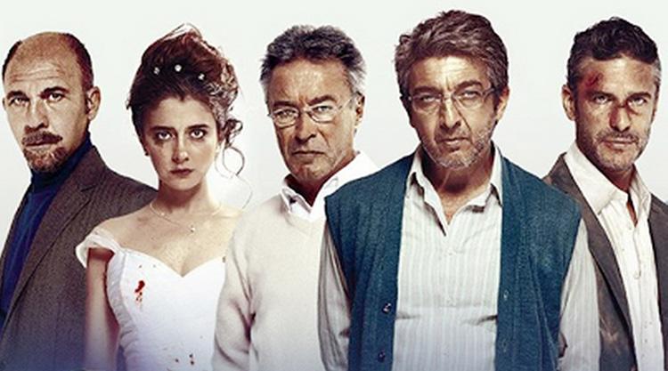 Relatos salvajes es la película más taquillera de Iberoamérica