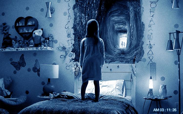 Halloween: temporada de estrenos de terror