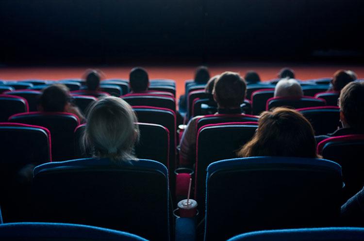 Septiembre en los cines: una taquilla alicaída.