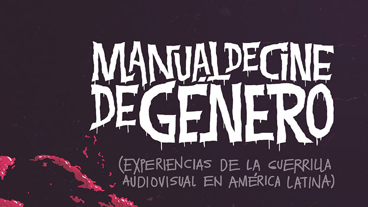 Se lanzó el Manual de cine de género de América Latina