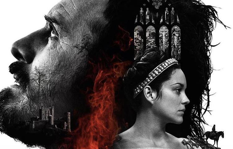 Macbeth: tronos de sangre