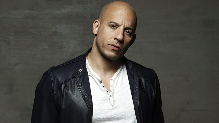 Filmotaquilla: Vin Diesel
