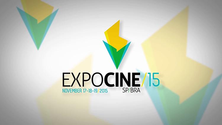 Con el apoyo de Ultracine llega la segunda Expocine en Brasil