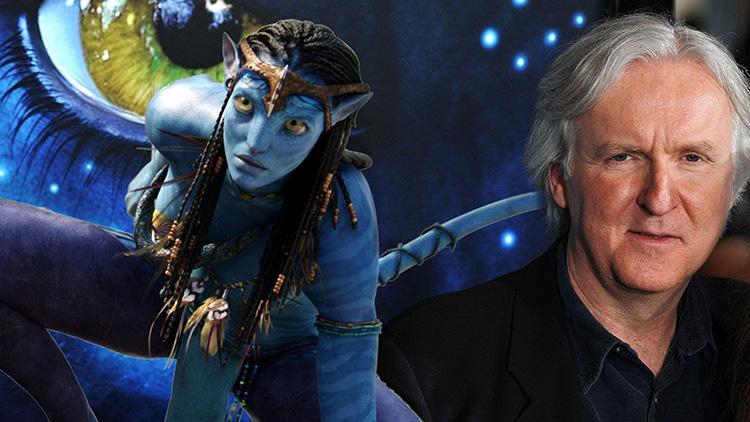 James Cameron recauda fondos y estrena Cirque du Soleil inspirado en Avatar