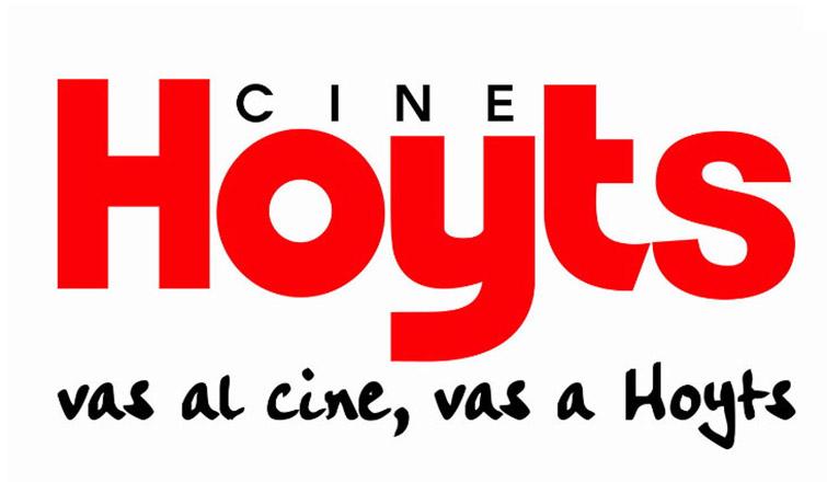 Récord anual de espectadores: Hoyts lideró la exhibición