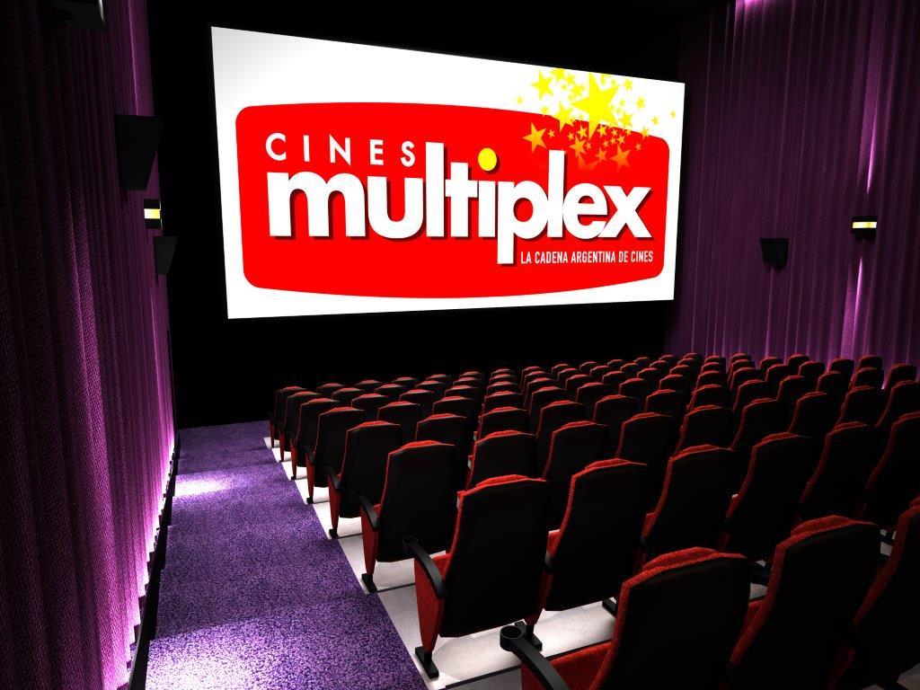 Cines Multiplex abre un complejo en Palmas del Pilar ... Multiplex