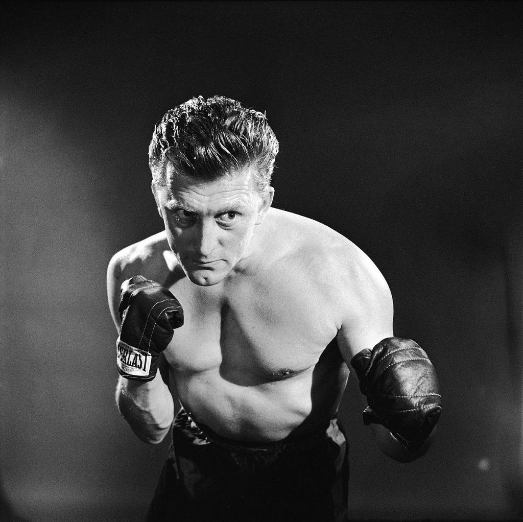 Kirk Douglas: los 99 años de un luchador
