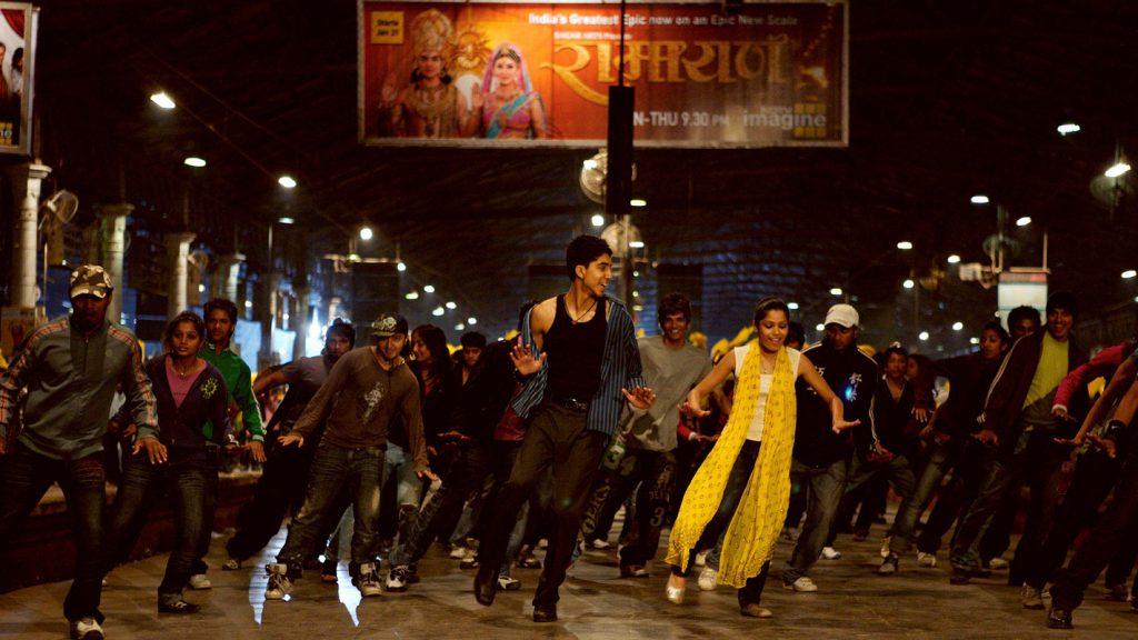 """""""Slumdog Millionaire"""" fue el mayor éxito de taquilla de Danny Boyle."""