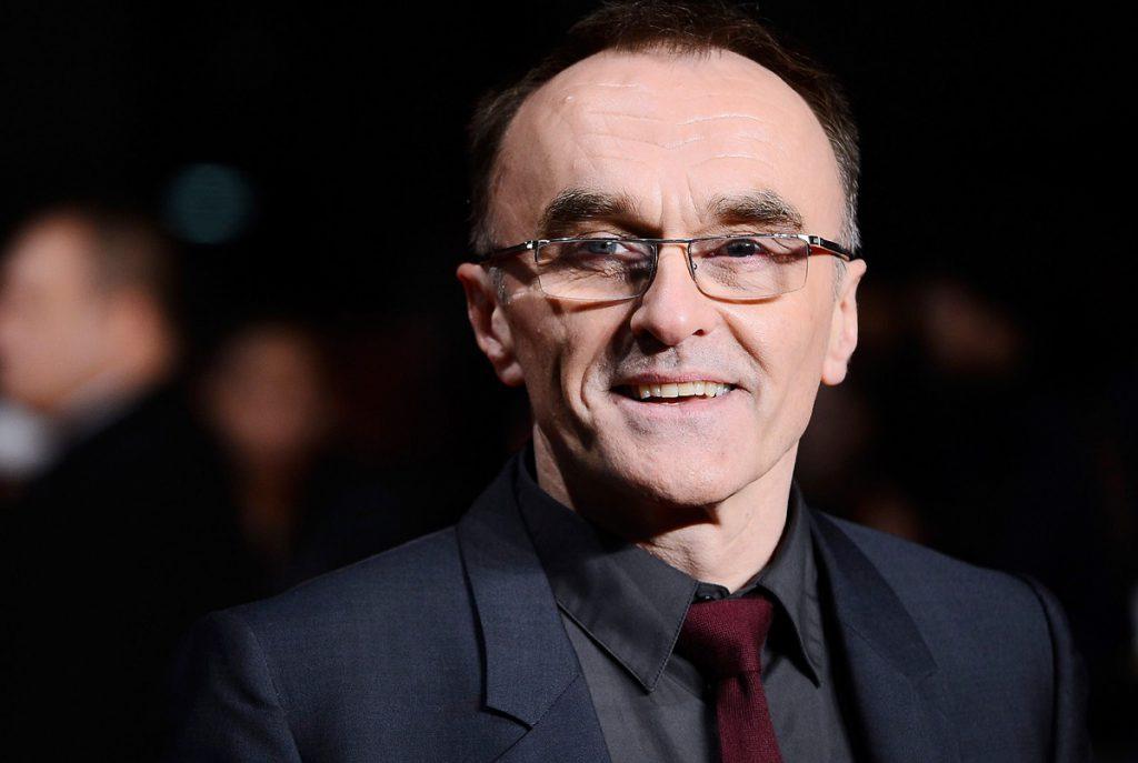 "Danny Boyle vuelve a las salas con ""Steve Jobs"""
