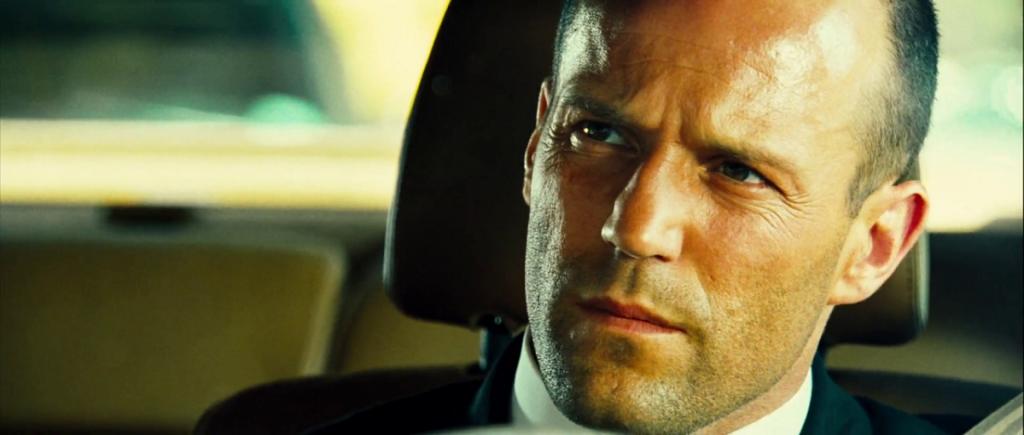 Luc Besson, productor de la saga, creó el personaje especialmente para Jason Statham.