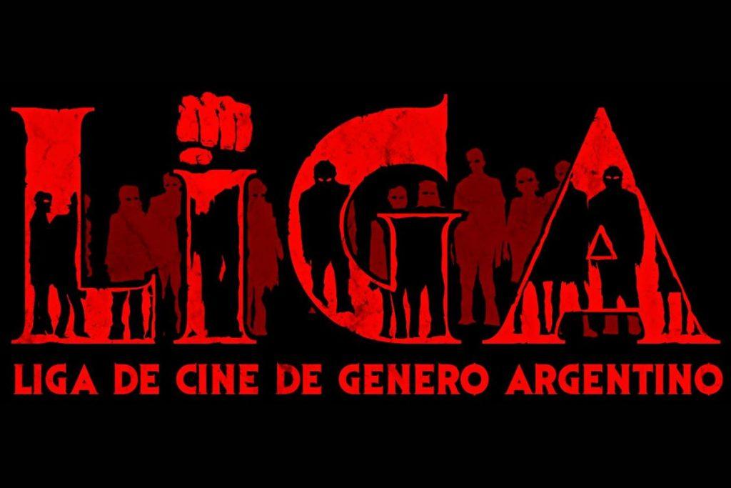 Se presentó la Liga de Cine de Género Argentino